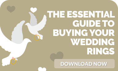 The Essential Guide To Buying Your Wedding Rings