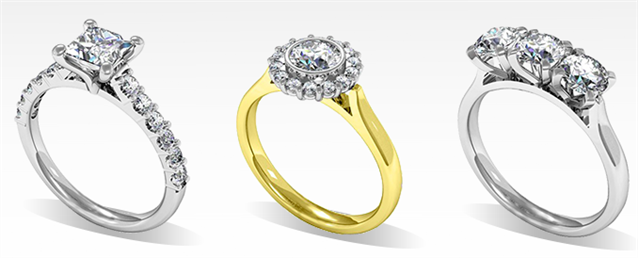 Image for Palladium, Platinum or Gold? Which Engagement Ring Metal Should You Choose?