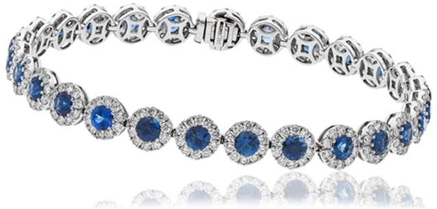 Image for Unique Tennis Bracelets, Three Showstopping Christmas Presents