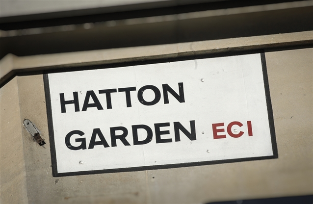 Image for 5 Interesting Facts about London's Hatton Garden