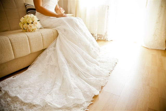 Image for Advice For Choosing Your Wedding Dress