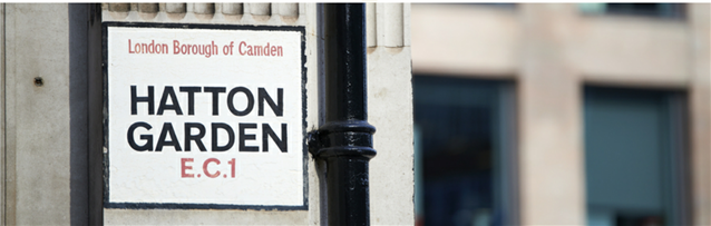 Image for The History Of Hatton Garden