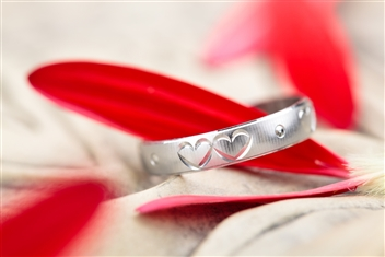 Image for 5 Things to Consider When Engraving your Wedding Band