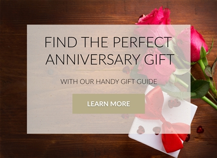 Find The Perfect Anniversary Gift