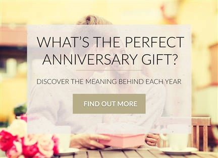 What's The Perfect Anniversary Gift?