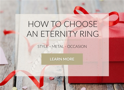 How To Choose An Eternity Ring