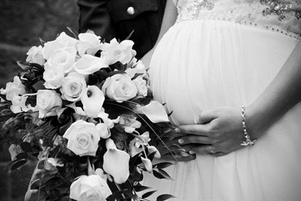 Wedding Ring Myths Superstitions