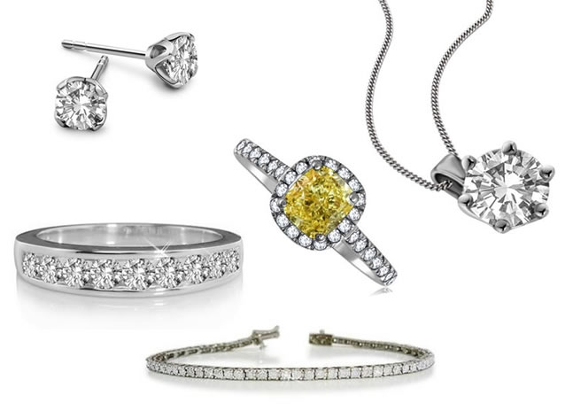 Image for Our Top 5 Gifts for Diamond Lovers this Christmas