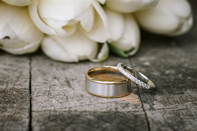 Image for Top 10 Wedding Rings for 2018