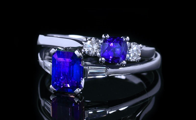Image for Why Choose a Sapphire Engagement Ring? Everything You Need to Know