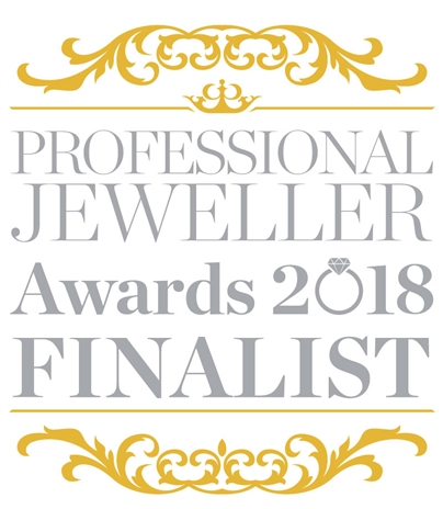Image for Diamond Heaven - Nominated for the Professional Jeweller Awards 2018!