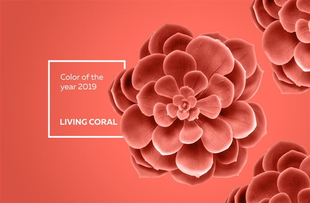 Image for  Pantone Colour of the Year Inspired Jewellery