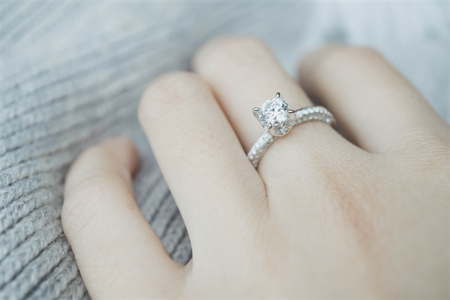 Image for Famous Diamond Ring Designs