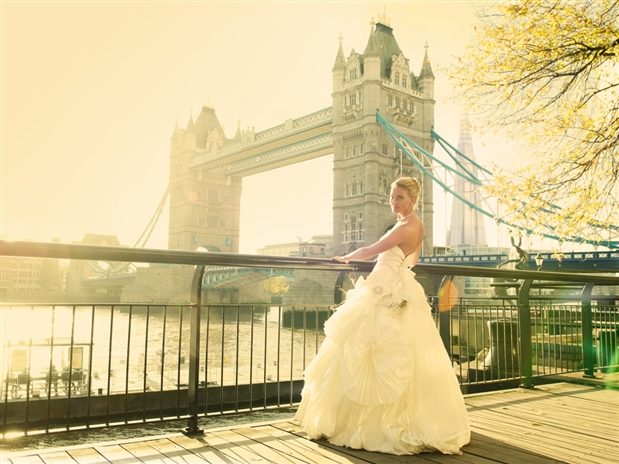 Image for Best Wedding Venues In London