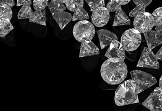 Image for 5 Facts About Diamonds