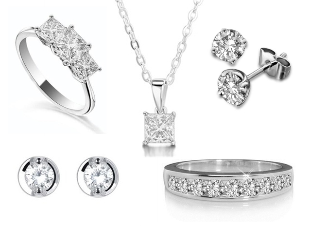 Image for Top 5 Mother's Day Jewellery Gifts