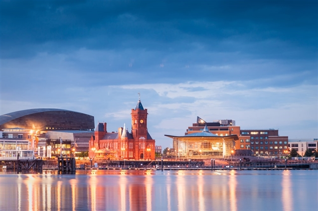 Image for 3 Perfect Proposal Places in Cardiff