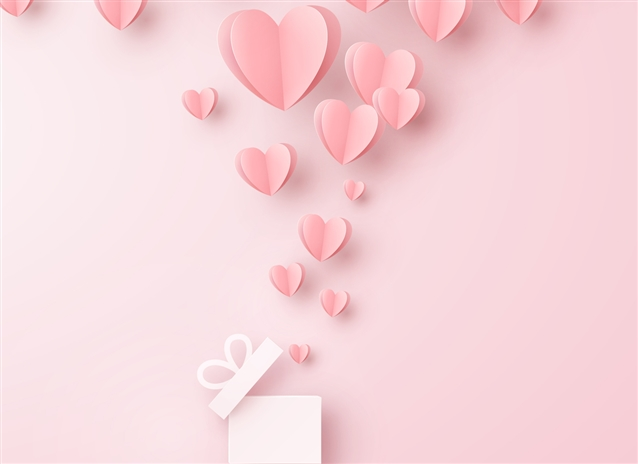 Image for Romantic Gifts for Valentine's Day 2020