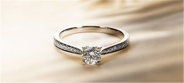 Image for What is a Pre-engagement Ring?