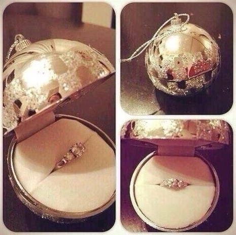 Image for Plan the Perfect Christmas Proposal