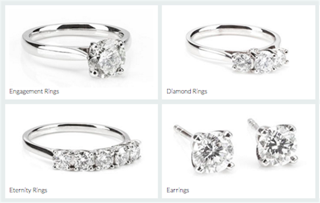 Image for Save on Diamond Jewellery with Our Stock Sale