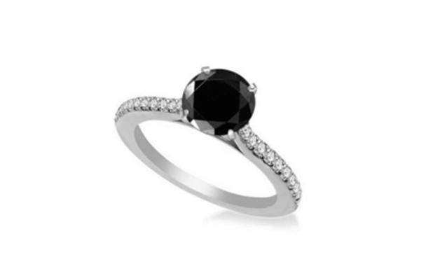 Image for Black Diamond Jewellery: Be Bold
