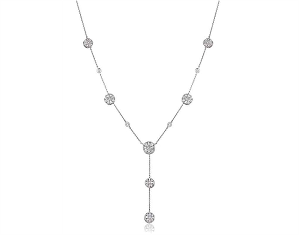 Image for Valentine's Day Gifts: Diamond Pendants & Diamond Necklaces