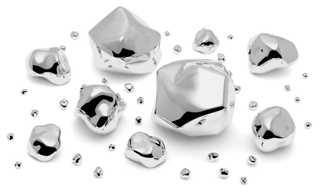 Image for White Gold, Platinum and Palladium - Which is best for your engagement ring?