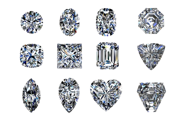 Image for What The Shape Of Your Diamond Means