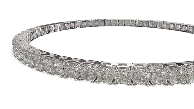Image for 5 Best Celebrity Tennis Bracelets