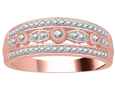 7.5mm Designer Dress Ring DHJXDEI6922Q Image