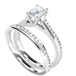 Buy Bridal Set Rings Online