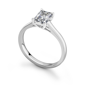 Buy Solitaire Engagement Rings Online