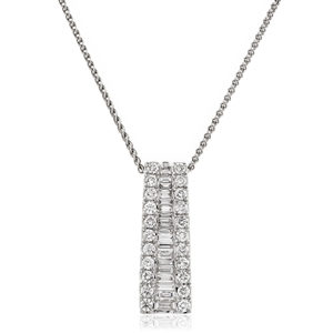 Buy Diamond Journey Pendants Online
