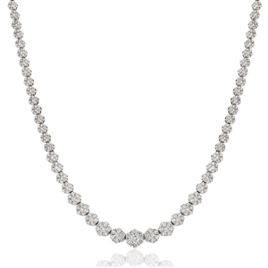Buy Diamond Necklaces Online
