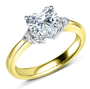 Buy Diamond Designer Rings Online