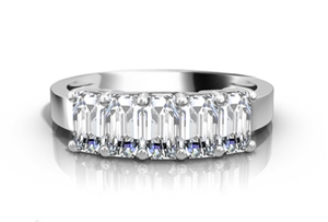 Buy Diamond Anniversary Rings Online