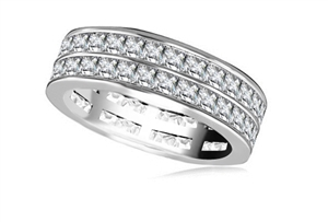 Buy Diamond Eternity Rings Online