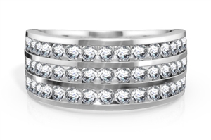 Buy Men's Diamond Rings Online