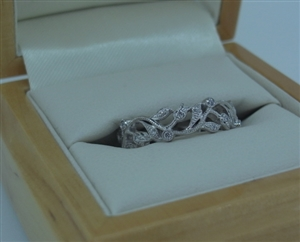 Buy Vintage Wedding Rings Online