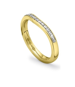 Buy Shaped Diamond Wedding Rings Online