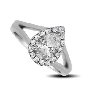 Buy Halo Engagement Rings Online