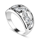 Image for 1.00CT Round Diamond Dress Ring