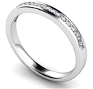 Image for Traditional Round Diamond Eternity Ring