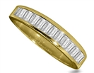 Image for Baguette Cut Diamond Eternity Ring