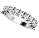 Image for Classic Princess Diamond Eternity Ring