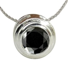 Image for Black Diamond Pendant