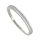 Image for 2mm Petite Round Diamond Eternity Ring