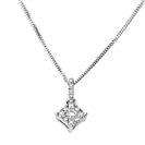 Image for Princess Diamond Designer Pendant
