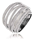 2.00CT VS/FG Round Diamond Dress Ring